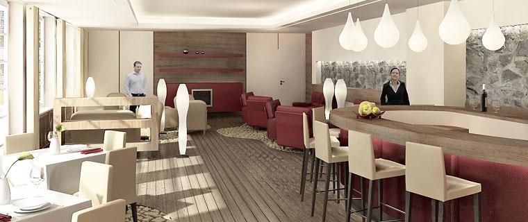 Innenarchitektur Design Cafe Interieurs Ragopige Ideen