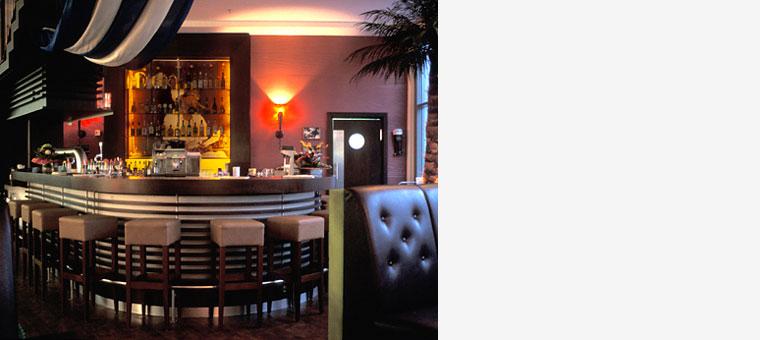 Innenarchitektur Gießen innenarchitektur restaurant giessen cocktailbar
