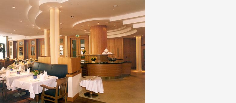 hotelplanung interior design hotel sonne rostock, Innenarchitektur ideen
