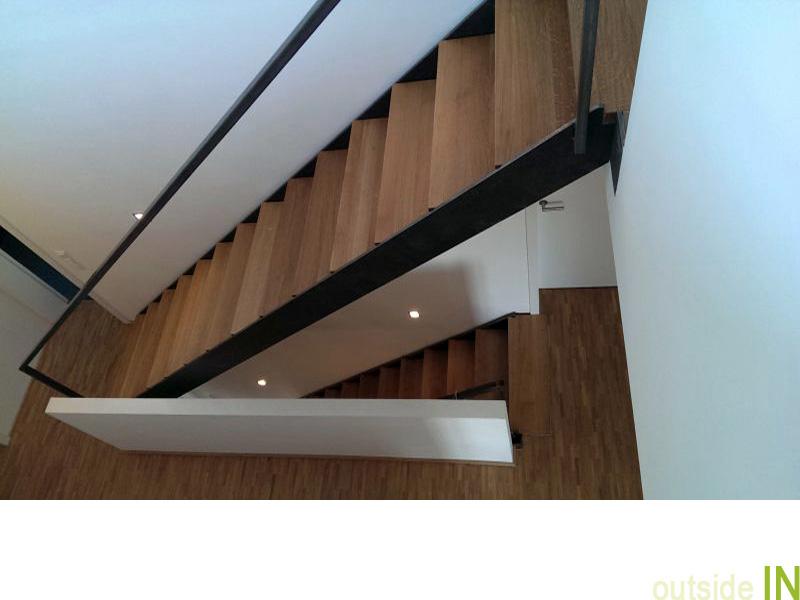 Wohnhaus architektur architekt und innenarchitekt f r - Innen und auayen architektur ...